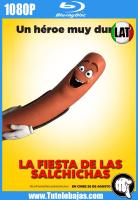 Descarga La fiesta de las salchichas (2016) 1080P Full HD Español Latino, Inglés Gratis