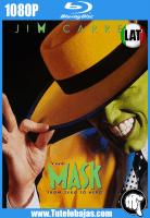 Descarga La máscara (1994) 1080P Full HD Español Latino, Inglés Gratis