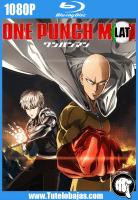 Descarga One Punch Man: Wanpanman (2015) 1080P Full HD Español Latino, Japonés Gratis