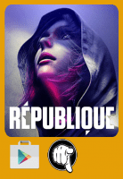 Descarga Republique v5.1 Para Android APK | Google Drive | MEGA | Userscloud