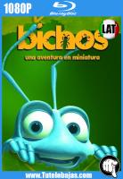 Descarga Bichos: una aventura en miniatura (1998) 1080P Full HD Español Latino, Inglés Gratis
