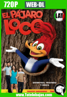 Descarga El Pájaro Loco: La película (2017) 720P HD Español Latino, Inglés Gratis
