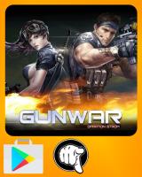 "Gun War: Operacion Tormenta ""Dinero Infinito"" (Hack Mode) Android"