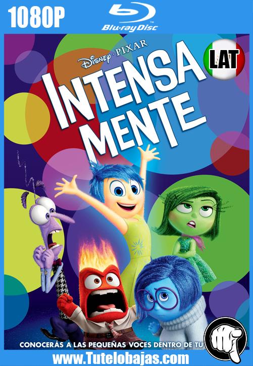 Descarga Intensa Mente (2015) 1080P Full HD Español Latino, Inglés Gratis
