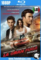 Descarga La gran fuga (2017) 1080P Full HD Español Latino, Inglés Gratis