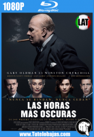 Descarga Las horas más oscuras (2017) 1080P Full HD Español Latino, Inglés Gratis