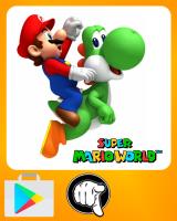 Descarga Super Mario World APK (Hack Mode) Nintendo Android