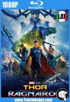Descarga Thor: Ragnarok (2017) 1080P Full HD Español Latino, Inglés Gratis