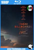 Descarga Tres anuncios por un crimen (2017) 1080P Full HD Español Latino, Inglés Gratis