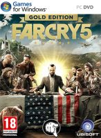 Descargar Far Cry 5 PC Español ISO Mega Google Drive Full
