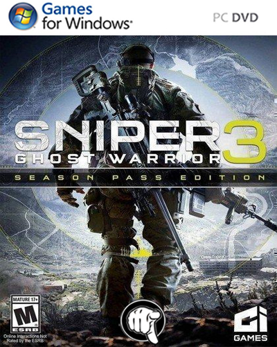 Sniper Ghost Warrior 3 para PC Español Full ISO Gratis