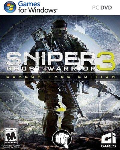 Sniper Ghost Warrior 3 para PC Español Full ISO Gratis