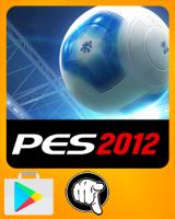 Pro Evolution Soccer PES 2012 APK + Datos Android Comentaristas en Español