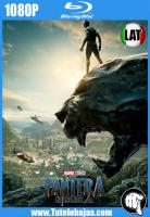 Descarga Pantera Negra (2018) 1080P Full HD Español Latino, Inglés Gratis