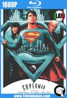 Descarga Superman: La película (1978) 1080P Full HD Español Latino, Inglés Gratis