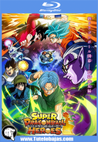 Ver Super Dragon Ball Heroes Cap. 1 Subtitulado HD