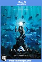 Ver Película Aquaman 2018 Completa en Español Online HD Gratis