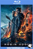 Ver Película Robin Hood 2018 Completa en Español Online HD Gratis