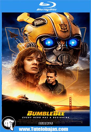 Ver Película Bumblebee 2018 Completa en Español Online HD Gratis