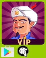 Descargar Akinator VIP 7.0.5 APK Full