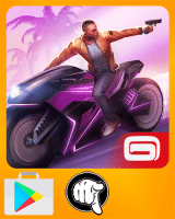 Descargar Gangstar Vegas 4 v4.1.0h Hack Apk Mod