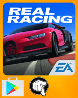Descargar Real Racing 3 Hack APK MOD v7.3.0