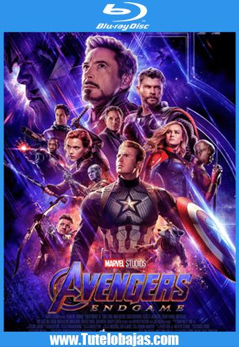 Ver Avengers: Endgame Online Español Latino