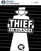 Thief Simulator PC Español Descargar