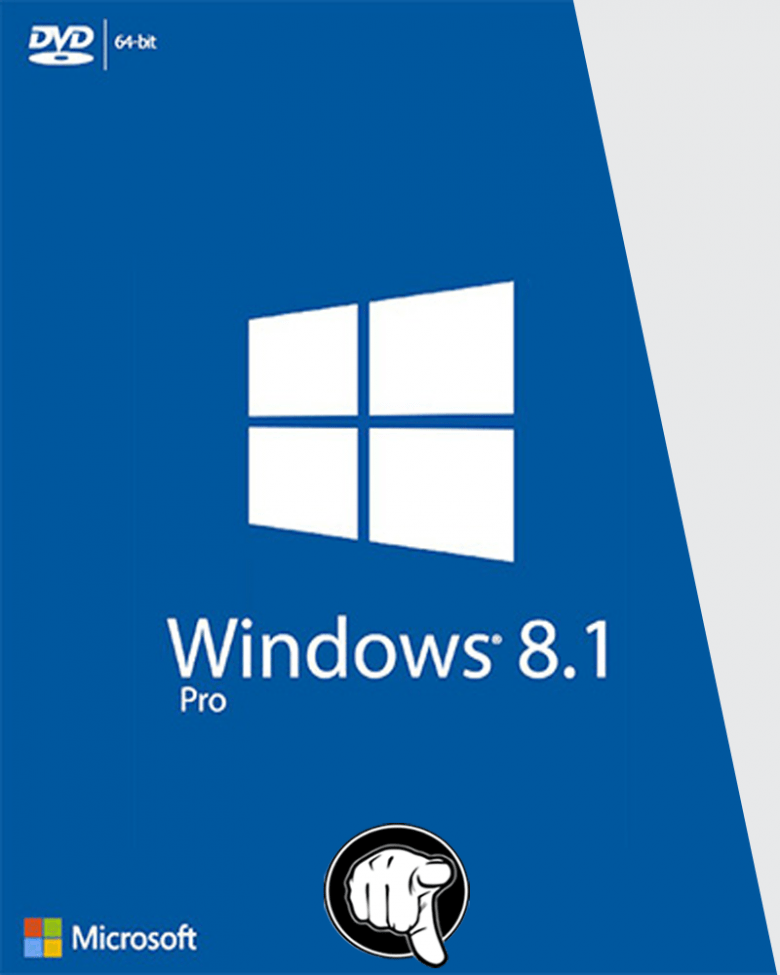 Descargar Windows 8.1 Professional 64Bits ISO Original Español Sin Modificar Gratis